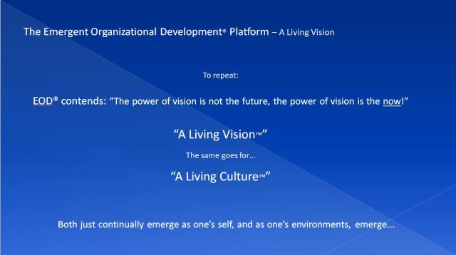 LIVING VISION - CULTURE